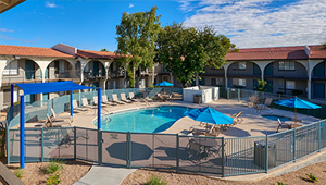 furnished apartments arizona short term rentals